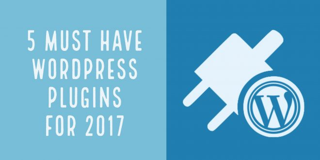 Image result for 5 must have wordpress plugins