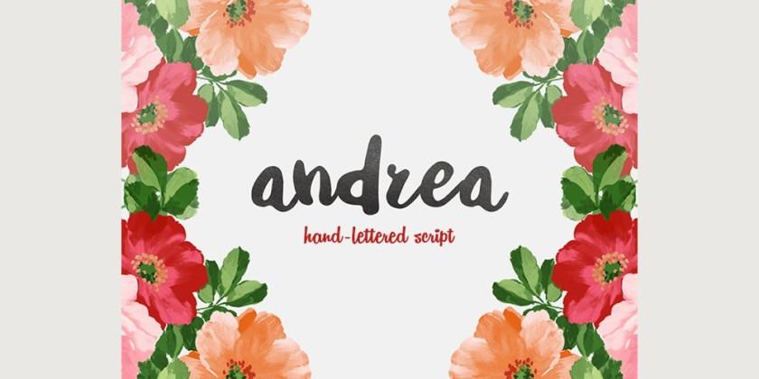Andrea Script