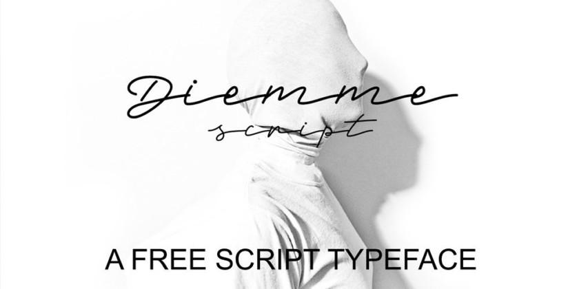 Diemme Font