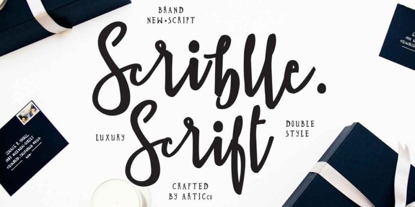 Scriblle Script