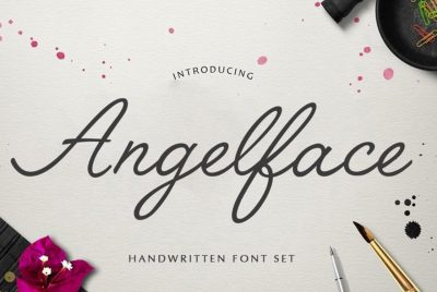 Top 78 free modern hand writing fonts for designers geethemes