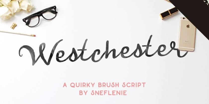 Westchester-Font