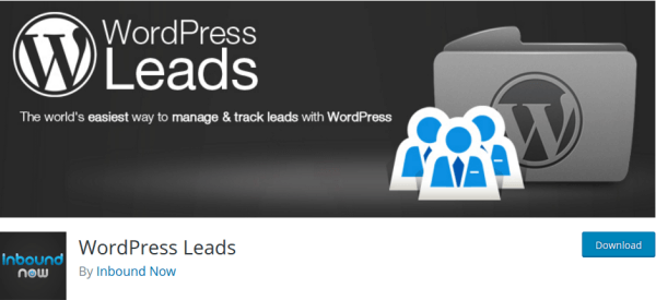 WordPress Leads