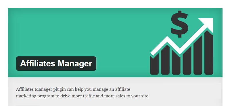 best affiliate wordpress plugins affiliates manager