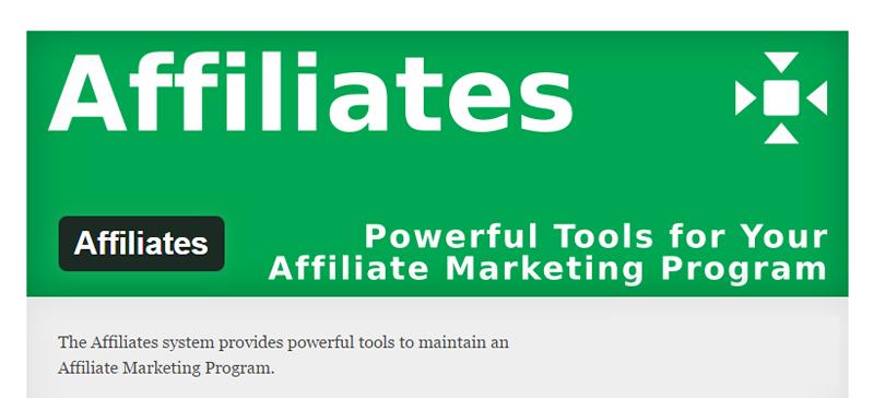 best affiliate wordpress plugins affiliates