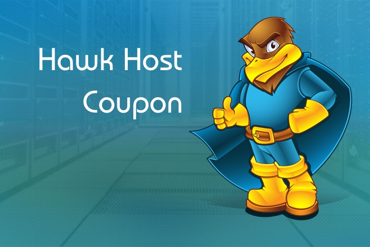 HawkHost recurring hosting 30% off coupon code - Fastest