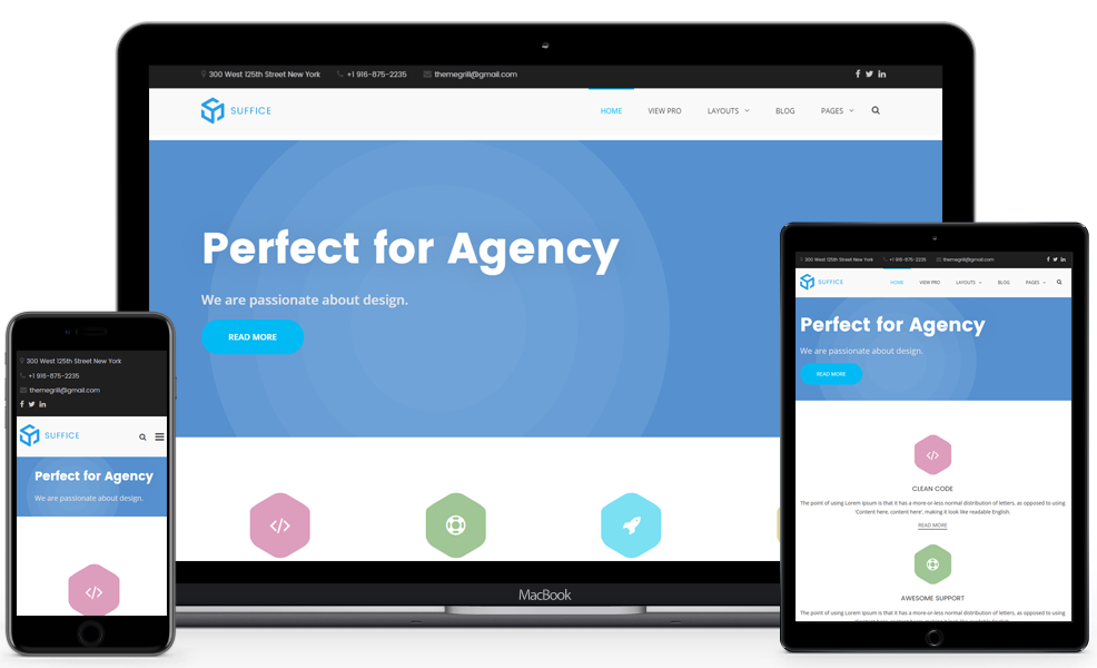 Cooperate-agency-free-wp-theme