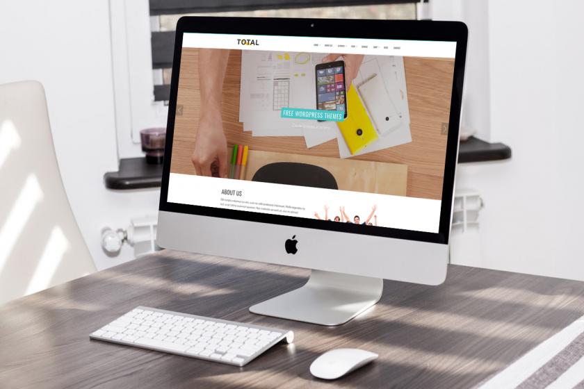 total-free-cooperate-blogging-porfolio-wp-theme