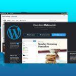 learn Wordpress course for newbie