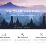 Businessbuilder Free Wp Theme