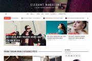 Afthemes Elegant Magazine Wp Theme