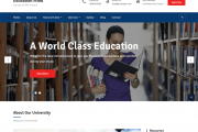 Education Mind Wp Theme
