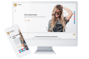 Screen Clubhair Free Wordpress Theme