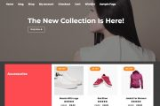 Themerelic Relic Fashion Wp Theme