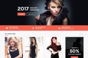Tyche Free Woocommerce Wp Theme