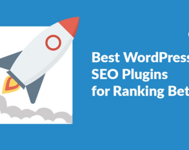 Top 10 WordPress Plugins Every SEO should have in 2017