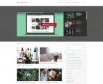 TheMotion Lite – Minimalist, clean and simple video blog WordPress theme