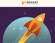 Wp Rocket Coupon code : 10% off just 35.1 $ for single site