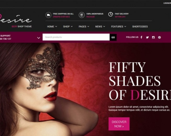 Top free E-Commerce WordPress themes 2017