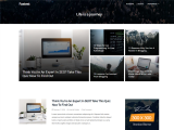 Fastest – Free lightweight and fastest WordPress theme