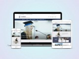 Graduate – Free multipurpose WordPress Educational Theme