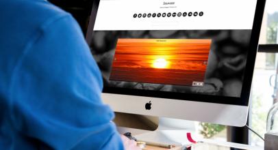 Inovate – Free neat, clean and lightweight blog WordPress theme