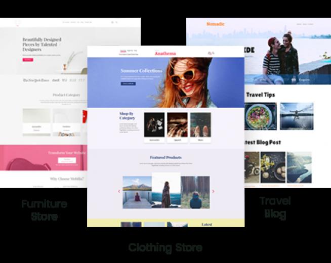Bellini – Free furniture Woocommerce WordPress theme