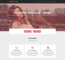 OnePage Lite – Free SEO-Optimized Onpage business WordPress theme