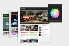 GADGETRY – Free premium easy to customize magazine Wp theme