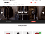 Shopress – Free multipurpose WooCommerce WordPress Theme