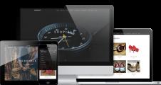 Shopisle Free WordPress Ecommerce Theme