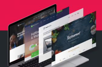 The Pearl Multi-purpose WordPress theme Deal for just 35$