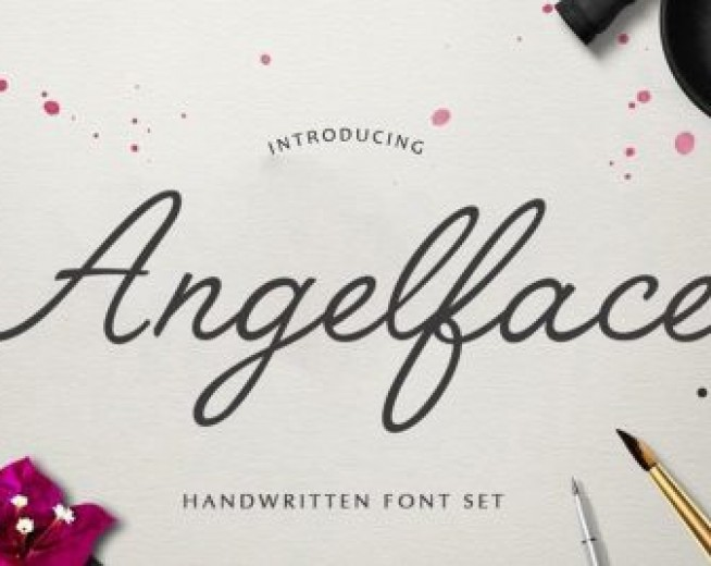 Top 78 Free Modern Hand Writing Fonts for Designers