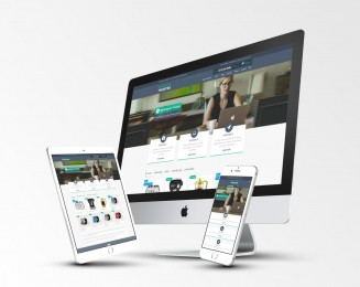 Trusted – Free simple Woocommerce WordPress theme