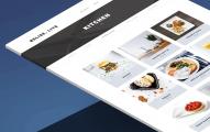 Belise Lite – Free premium Foods, Restaurant WordPress theme