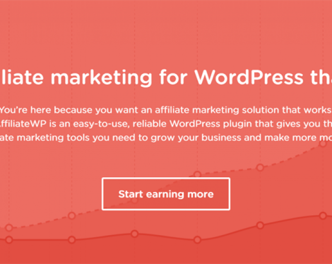 Top 8 beautiful affiliate WordPress plugins to manage your affiliate program