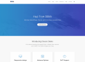 Boka – Free Minimal Multipurpose WordPress business Theme