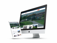 Campus Lite – Free Education WordPress Theme for schools or universities