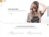 ClubHair – Free hair salon Wrodpress theme
