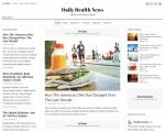 Mission News – Free classic Magazine WordPress theme