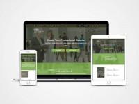 Core Corporate – Free Responsive WordPress Corporate theme