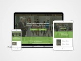 Core Corporate – Free Responsive WordPress Corporate theme
