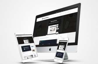 GeneratePress – Free Simple, Lightweight SEO Optimized WordPress blogging theme