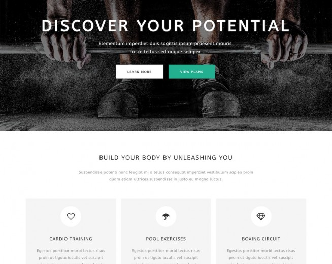 OceanWP – Free multi-purpose WordPress theme