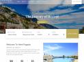Hotel Pagoda Lite – Free hotel booking WordPress theme