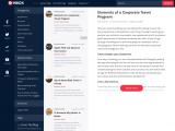 Inbox WordPress Theme – a free WordPress Blogging Theme