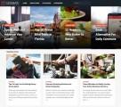 Sidebar – Free Magazine WordPress Food Theme