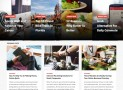 Sidebar – Free Magazine WordPress Food Theme