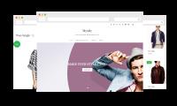 MYSTIC LITE – Free elegant E-commerce WordPress theme