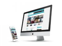 News Portal – Free magazine WordPress theme